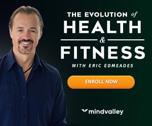 WildFit by Eric Edmeades