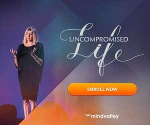 Mindvalley Uncompromised Life by Marisa Peer
